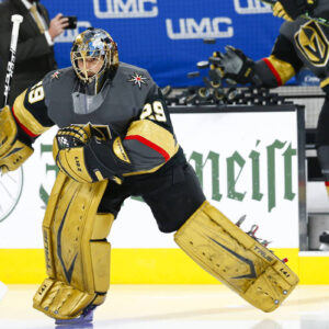golden-knights-select-goaltender-for-game-2-against-avalanche