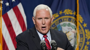 pence-says-he'll-likely-never-see-'eye-to-eye'-with-trump-about-jan.-6