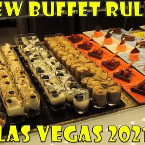 What You Need To Know about Las Vegas Buffets in 2021